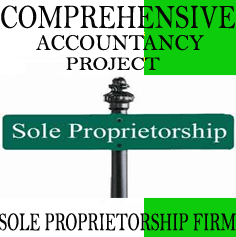 sole proprietorship case study